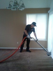 Carpet Cleaning Reno Mike Spifco