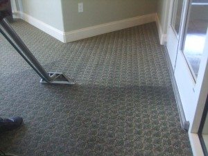 Commercial Carpet Cleaning Reno, NV